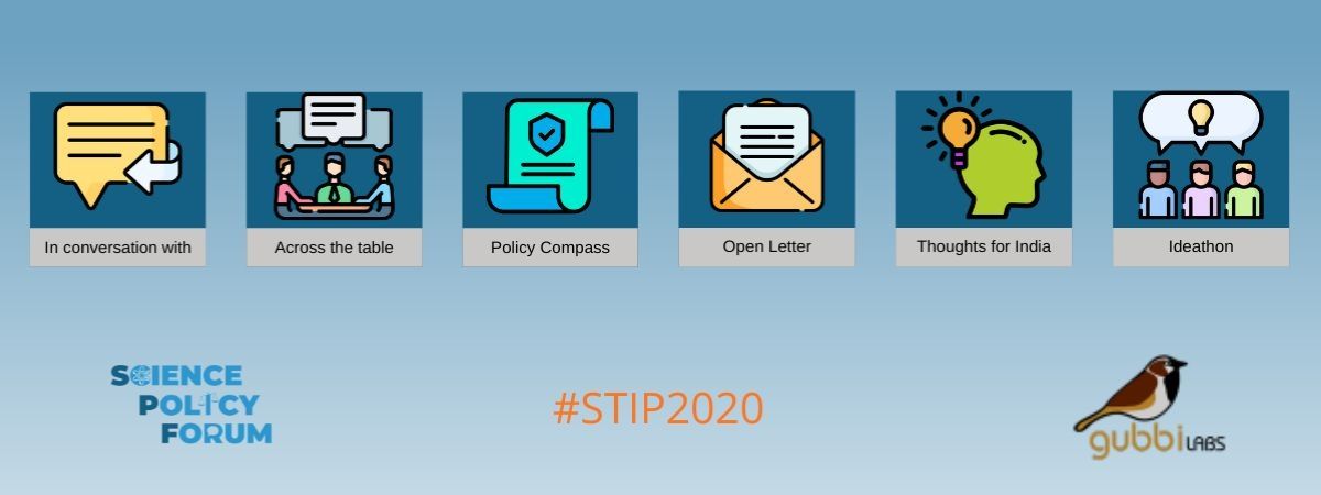 Science, Technology and Innovation Policy 2020, STIP2020